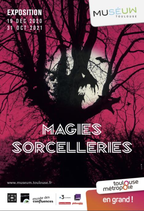 Magies Sorcelleries
