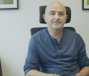 Christophe Raspaud